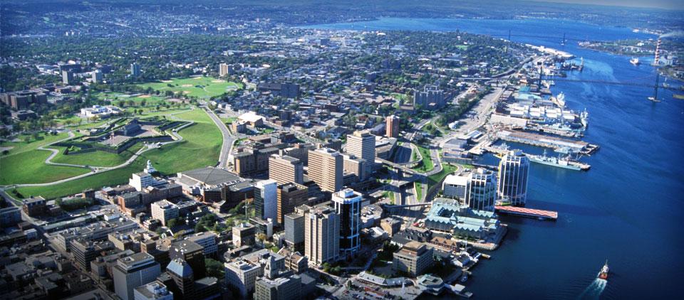Halifax SEO