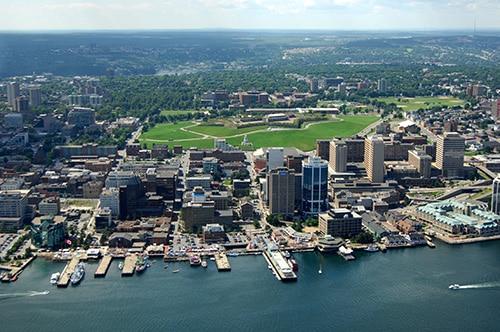 Halifax Nova Scotia SEO